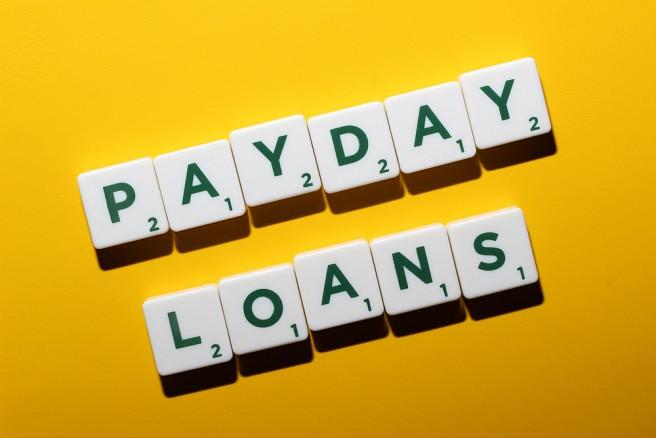 Payday Loans | Pro Kmu